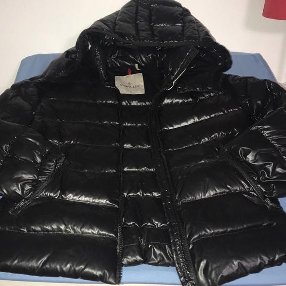 7d1fd2f95 Moncler Jackets & Coats   Jacket Kids Size 10   Poshmark